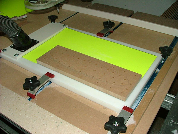 Miraculous Total Guide To Diy Cnc Router Vacuum Tables Download Free Architecture Designs Rallybritishbridgeorg